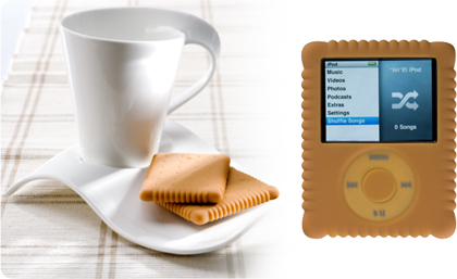 Biscuit Nano, un regalo original ybarato