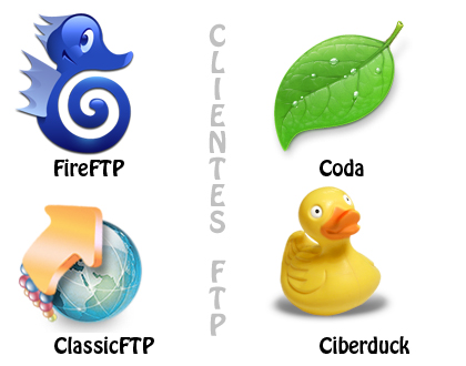 Elige tu Cliente FTP favorito para OS X