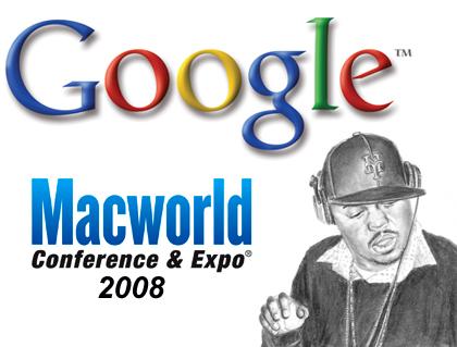 Detalles de la MacWorld 2008, confirmación deasistencia