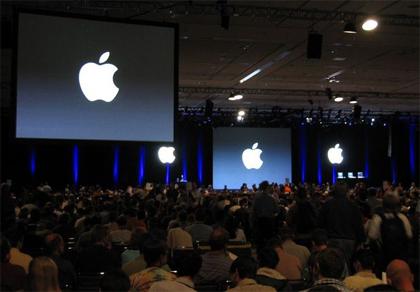 Tenemos Keynote MacWorld el 15 de Enero 2008