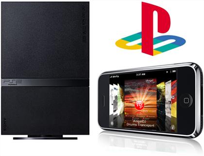PSX4iPhone v0.1.0, emulador dePS2