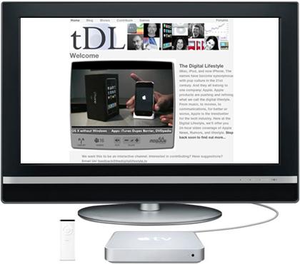 The Digital Lifestyle - TV 24h sobreApple
