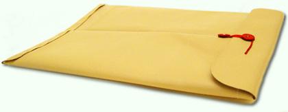 AirMail, el sobre del MacBook Air