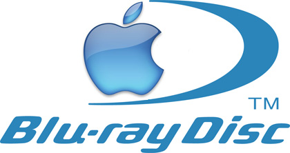 Post 100. Las Macs vendrán con Blu-ray