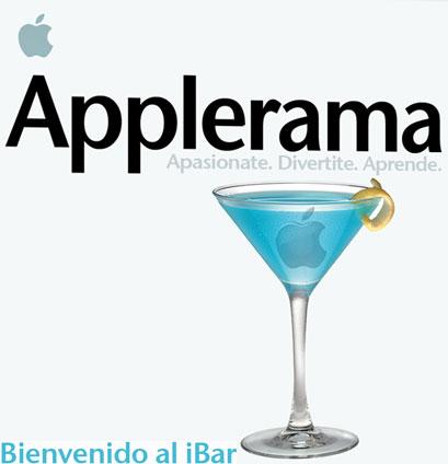 Applerama cumple 1 mes, celebrémoslo en eliBar
