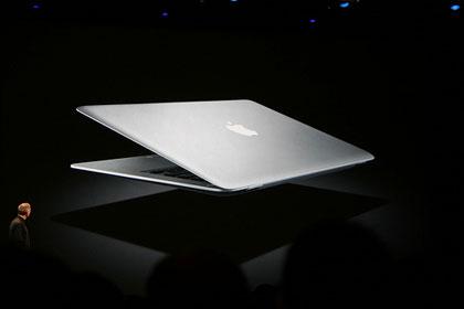 Resumen de la Keynote MacWorld 2008
