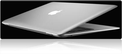 MacBook Air, el portátil más fino delmundo