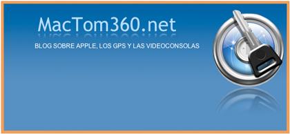 MacTom360.net regala apps para Mac, Suerte!!