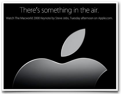 Apple publicará la Keynote el Martes a latarde