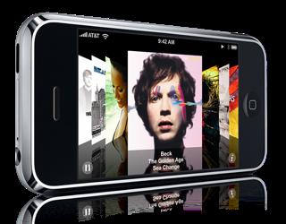 Programas iPhone 3G S