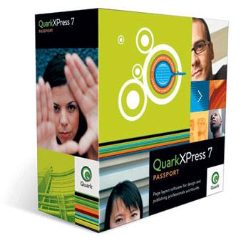 Libro Gratuito sobre la integración de QuarkXPress 7 con Creative Suite3