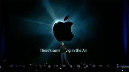 Keynote MacWorld 2008, mi humilde opinión