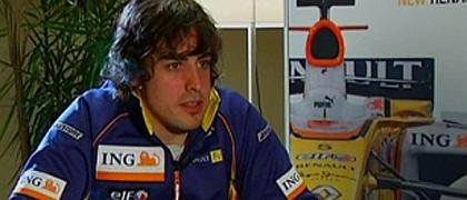 Alonso, ¿¿ pesimista o realista??