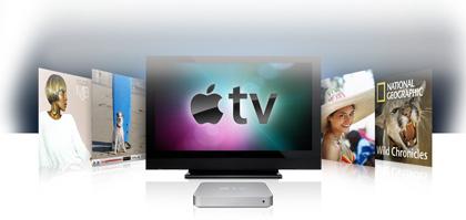 La Actualización del AppleTV ya está disponible