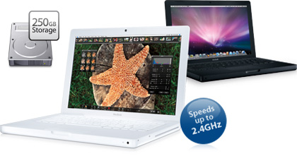 Nuevos MacBooks, ese pequeño gran mac