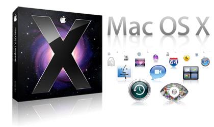 Apple ya esta testeando la versión10.5.3