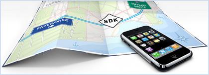 SDk iPhone 2.0