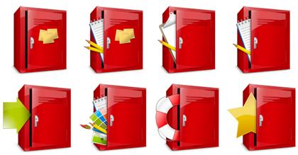 10 cajas fuertes entre tus Iconos favoritos