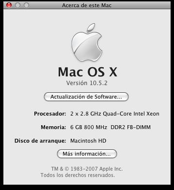Mi Mac Pro