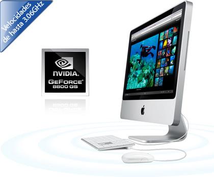 Como ya sabréis, hay nuevos iMacs, veámoslos !!
