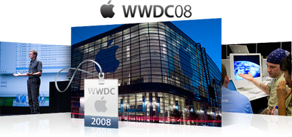 Las Sesiones y Laboratorios de la WWDC08