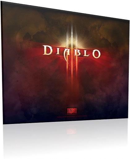 Diablo III estará disponible para Mac OS X
