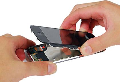 Repara cualquier componente de tu iPhone 3G