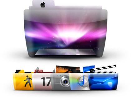 Fantásticos Iconos Gratis para tu Mac