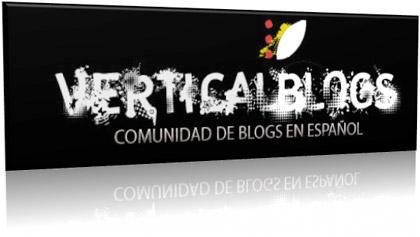 Vertical Blogs, la comunidad de blogs españoles