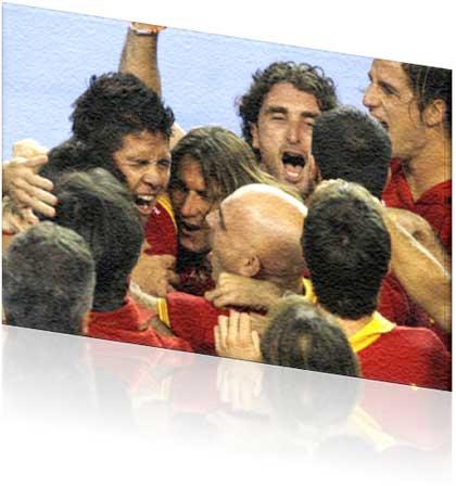 España consigue su tercera ensaladera en la final de la Copa Davis 2008