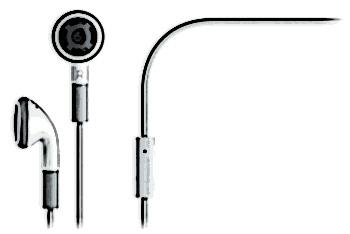Funciones de los auriculares del iPhone