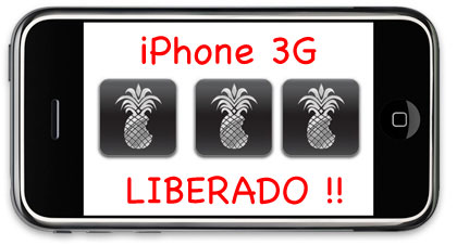 iPhone 3G por fin liberado, iPhone Dev-Team