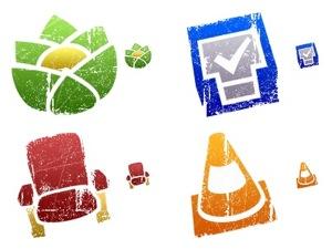 11 Iconos para tu Mac con mucho estilo !!