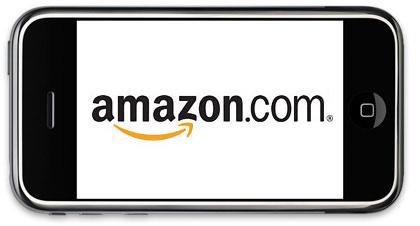 Apple carga en el iPhone el libro electrónico de Amazon