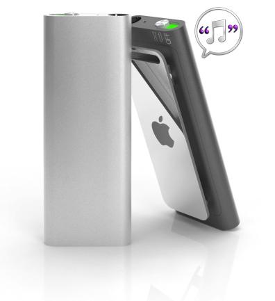 Nuevo iPod Shuffle, el iPod que te habla