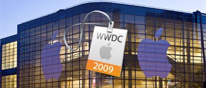 Ya hay fecha oficial para WWDC 2009