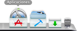 Drawers Icon Frost, nuevas Stacks para renovar tu Dock