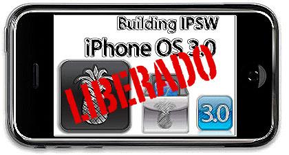 UltraSnow, libera ya tu iPhone 3G con iPhone OS 3.0
