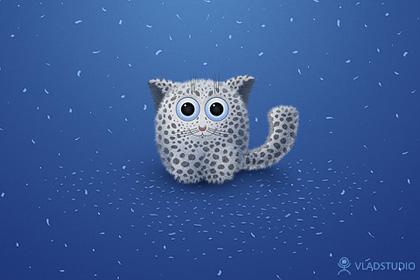Wallpaper e Icono del bueno de Snow Leopard