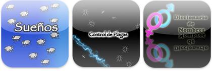 Mario Molina nos regala unas licencias de sus Apps