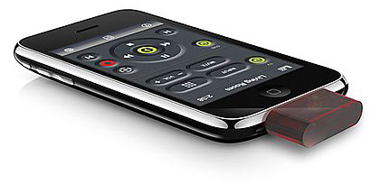 L5 Remote, tu iPhone como mando a distancia