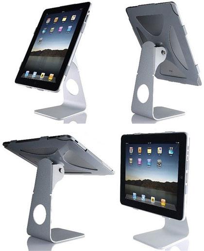 Convierte tu iPad en un iMac portable !!