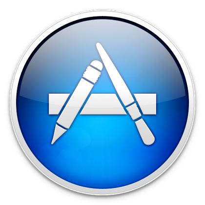 La Mac App Store llega al Mac, sé bienvenida!