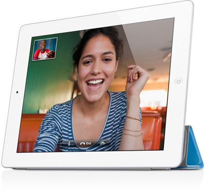 Nuevo iPad2: Mejorando la experiencia de usuario